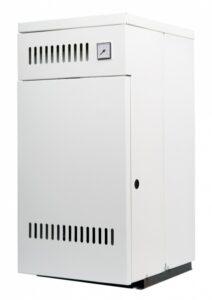 furnace-isolated-white
